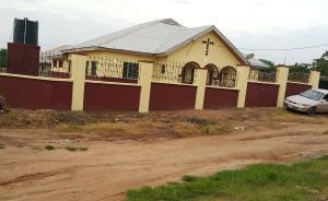 3 bedroom Detached Bungalow House for sale Housing Estate, Ilesha  Road Osogbo Osun