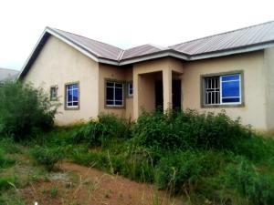3 bedroom Detached Bungalow House for sale New Yakowa Way Janruwa  Kaduna South Kaduna