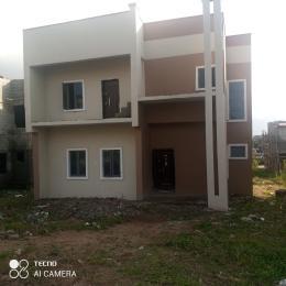 3 bedroom Detached Duplex for sale Opposite Polo Club Jericho Ibadan Oyo