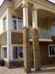 3 bedroom Detached Duplex House for rent Obawole Ifako-ogba Ogba Lagos