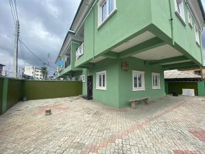 Semi Detached Duplex House for sale Awolowo way, Ikeja Awolowo way Ikeja Lagos