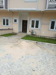 3 bedroom Semi Detached Duplex House for rent Airforce by GU Ake road Obio-Akpor Rivers