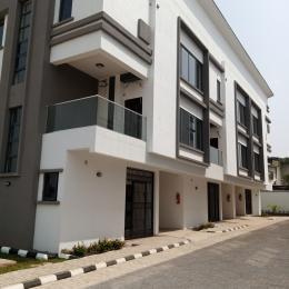 3 bedroom Terraced Duplex for rent Old Bodija Bodija Ibadan Oyo