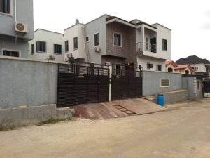 3 bedroom Terraced Duplex House for rent Glory Estate Ifako-gbagada Gbagada Lagos