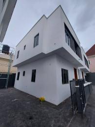 3 bedroom Detached Duplex for rent Magodo Phase 2 Magodo GRA Phase 2 Kosofe/Ikosi Lagos