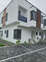 3 bedroom Terraced Duplex for sale Lekki Scheme 2 Estate Lekki Scheme 2 Ajah Lagos