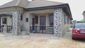 3 bedroom Detached Bungalow House for rent LADERIN  Oke Mosan Abeokuta Ogun