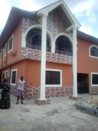 Blocks of Flats House for rent Unity Estate Egbeda Alimosho Lagos