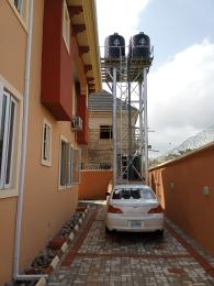 3 bedroom Shared Apartment Flat / Apartment for rent Thinkers Corner Enugu Enugu