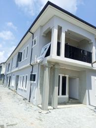 3 bedroom Flat / Apartment for rent Therra Annex Estate Sangotedo Ajah Lagos