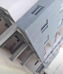 3 bedroom Blocks of Flats House for rent In serene environment  Jakande Lekki Lagos