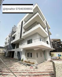 3 bedroom Blocks of Flats House for sale Orchid road chevron Lekki Lagos