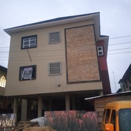 3 bedroom Flat / Apartment for rent ... Fola Agoro Yaba Lagos