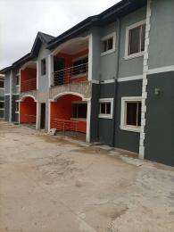 3 bedroom Flat / Apartment for rent Oluyole extension,elebu , ibadan Ibadan Oyo