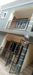 3 bedroom Mini flat Flat / Apartment for rent Idi Omo Area Beside Barracks Road Ojoo Ibadan Akinyele Oyo