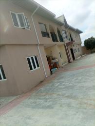 3 bedroom Flat / Apartment for rent Oladele Estate, Up Jesus, Nihort Jericho Ibadan Oyo
