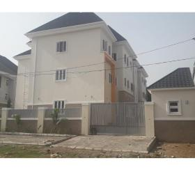 3 bedroom Self Contain Flat / Apartment for rent Mabushi Mabushi Abuja