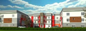 3 bedroom Flat / Apartment for sale Apo Abuja