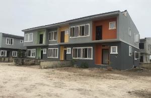 3 bedroom House for sale Oribanwa, Lekki Peninsula, Ibeju Lekki,  Lagos.  Oribanwa Ibeju-Lekki Lagos