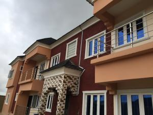 3 bedroom Blocks of Flats for rent Inside Gra Abijo Abijo Ajah Lagos