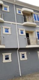 3 bedroom Self Contain Flat / Apartment for rent Baale Berger Ojodu Lagos