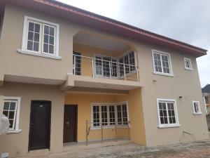 3 bedroom Flat / Apartment for rent Along Ota Ona Rd,  Ikorodu Lagos