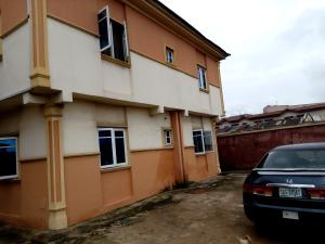 3 bedroom Flat / Apartment for rent Mafoluku Oshodi Mafoluku Oshodi Lagos