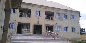 3 bedroom Self Contain Flat / Apartment for rent Lifecamp  Life Camp Abuja