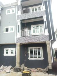 3 bedroom Blocks of Flats House for rent Oke-Ira Ogba Lagos