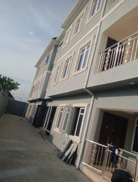3 bedroom Blocks of Flats House for rent Berger Ojodu Lagos