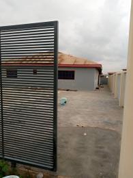 3 bedroom Semi Detached Bungalow House for rent Apatupu, Akobo Ojurin Akobo Ibadan Oyo