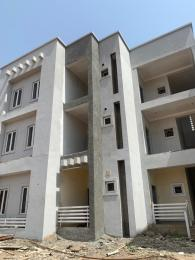 3 bedroom Blocks of Flats House for sale Diplomatic zone Katampe Ext Abuja
