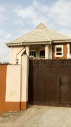 3 bedroom Flat / Apartment for rent Off Princess Eneni Street, Church Pole Bus stop, Iba Iba Ojo Lagos