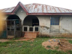 3 bedroom Mini flat Flat / Apartment for rent Galilee Area Aawe Oyo Oyo State Afijio Oyo