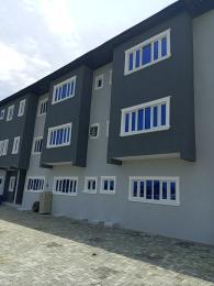 3 bedroom Flat / Apartment for rent Therra Annex Sangotedo Ajah Lagos