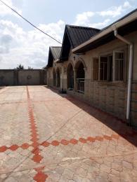 3 bedroom Detached Bungalow for rent Abore Along Ayegun Oleyo Road Off Akala Express Ibadan Akala Express Ibadan Oyo