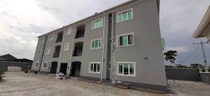 3 bedroom Flat / Apartment for rent Off monastery road, behind shop right Sangotedo, Lagos Sangotedo Ajah Lagos