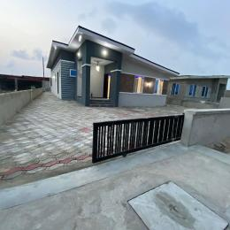 3 bedroom Detached Bungalow House for sale Richland Estate, bogije, ibeju lekki Lagos  Ibeju-Lekki Lagos
