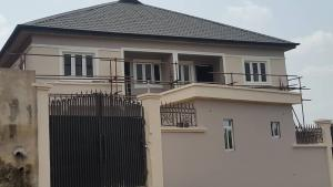 3 bedroom Semi Detached Duplex House for rent  GoodWill Estate, Ojodu Berger Berger Ojodu Lagos