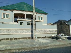 3 bedroom House for rent chevron Lekki Lagos