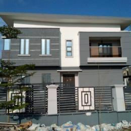 3 bedroom Terraced Duplex for rent Inside Fidiso Estate Abijo Crown Estate Ajah Lagos