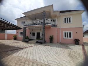3 bedroom Semi Detached Duplex House for rent Inside An Estate In Karsana Close To Gwarimpa Karsana Abuja