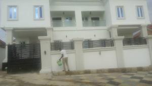 3 bedroom Semi Detached Duplex for sale News Engineering, Dawaki Gwarinpa Abuja