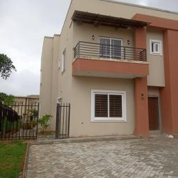 3 bedroom Semi Detached Duplex House for sale New Estate with tarred Road in and out  Lokogoma Abuja