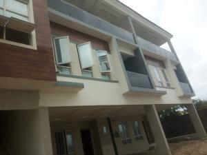 3 bedroom Terraced Duplex House for rent Victoria Bay Annex Estate By Ikate, Lekki. Ikate Lekki Lagos