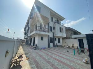 3 bedroom House for rent Conservatives by 2 toll gate chevron Lekki Lagos