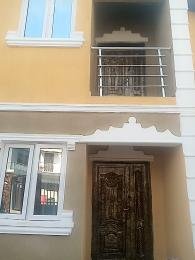 3 bedroom Flat / Apartment for rent Off Ajao road Ogunlana Surulere Lagos