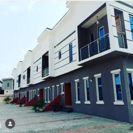 3 bedroom Terraced Duplex House for sale Off Orchid Road  chevron Lekki Lagos
