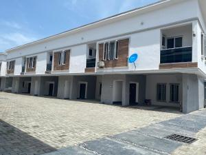 3 bedroom Boys Quarters for rent Orchid Road chevron Lekki Lagos