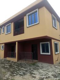 3 bedroom Terraced Duplex House for rent Lekki Scheme 2 Ajah Lagos